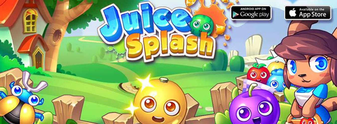 Juice Splash Cheats Tips Level