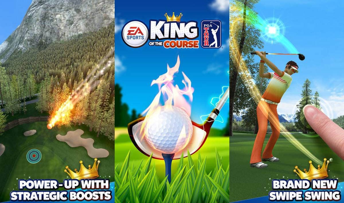 King of the Course Download