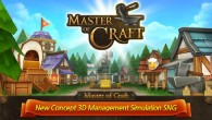Master of Craft Mobile Game
