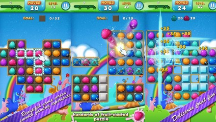 Amazing Candy Cheats & Tips