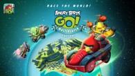 Angry Birds Go! Multiplayer