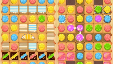Candy Pop Cheats & Tips
