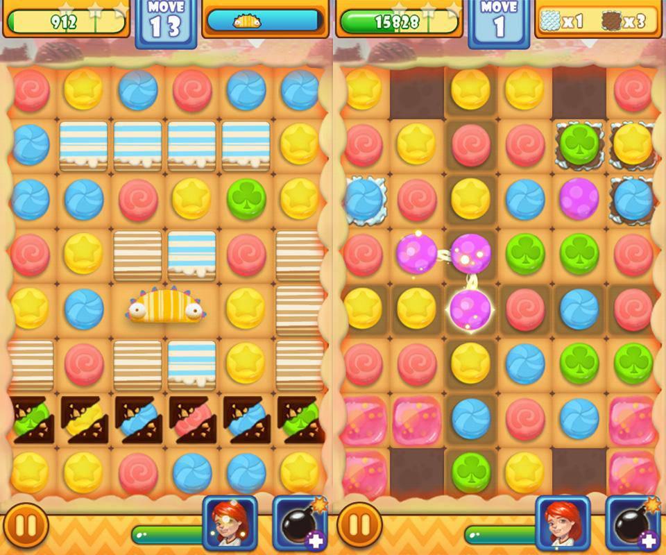 Candy Pop Cheats & Tips