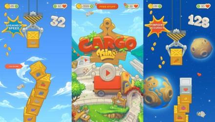 Cargo King Game