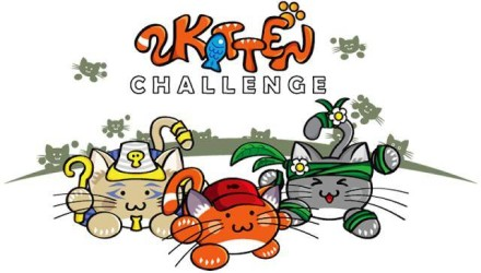 Kitten Challenge Play Store Android