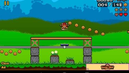 Kitten Challenge Screenshot
