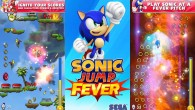 Sonic Jump Fever Cheats & Tips