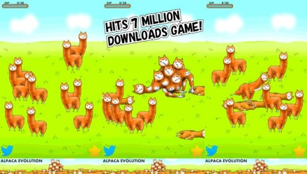 alpaca-evolution-cheats