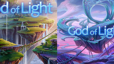 god-of-light
